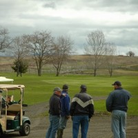 Golf Course Expansion Project